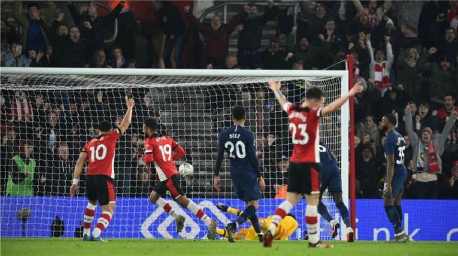 Κύπελλο Αγγλίας