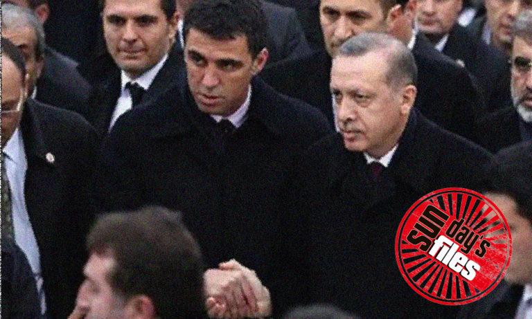 Όταν ο Ερντογάν διώκει τον αθλητισμό και φυτεύει τον φόβο!