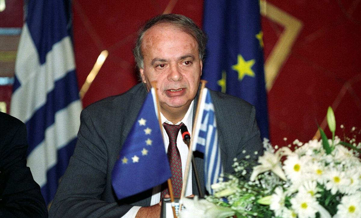 Σαν σήμερα (25/1, 1998): Ο Γιώργος Βασιλακόπουλος αναλαμβάνει την προεδρία της ΕΟΚ