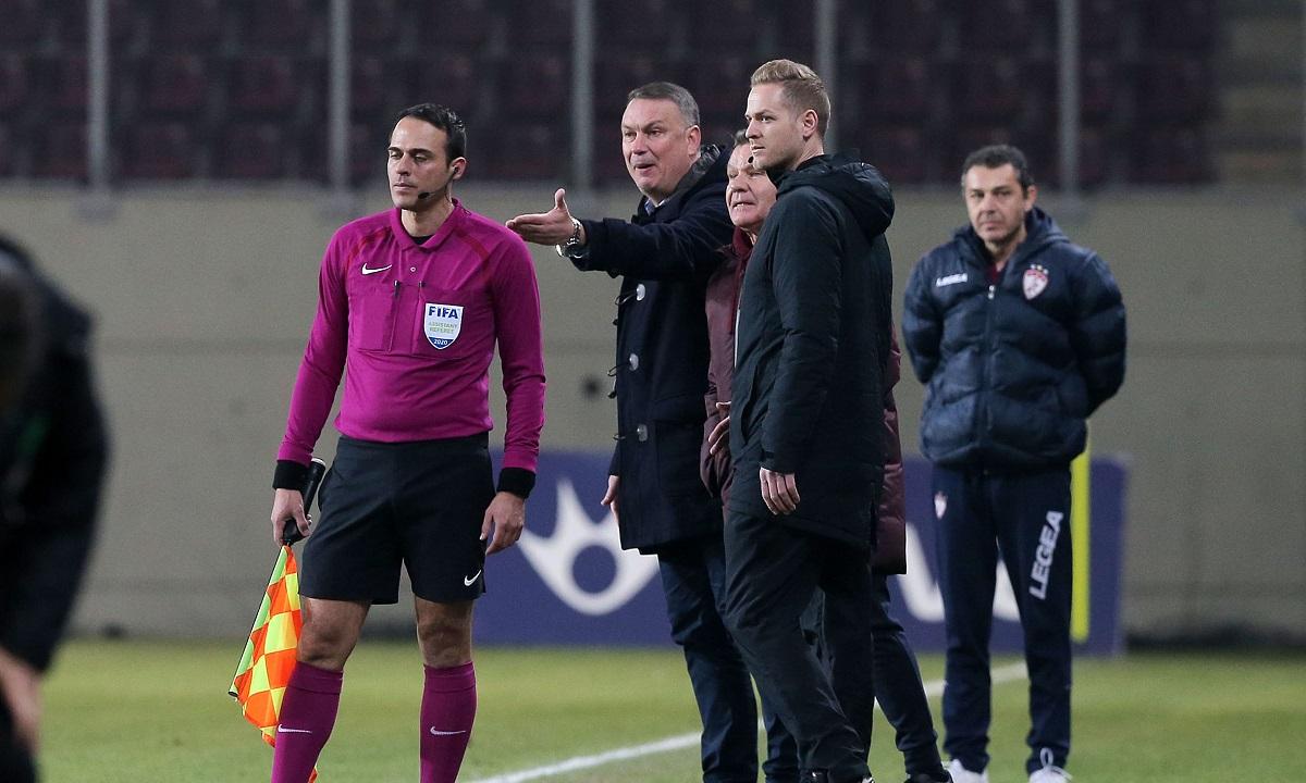 Η ΑΕΛ δημοσιοποίησε βίντεο με τις διαιτητικές αποφάσεις του ματς με τον Παναθηναϊκό - Sportime.GR