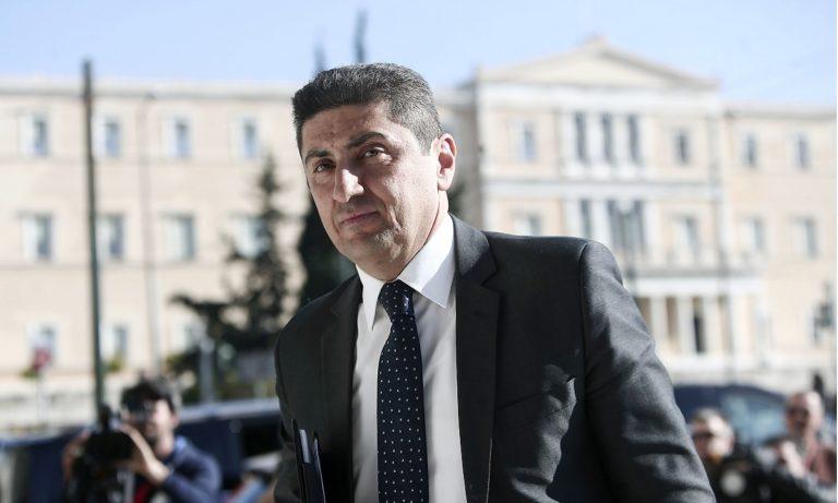 Αυγενάκης: «Το Grexit είναι ανοικτό»