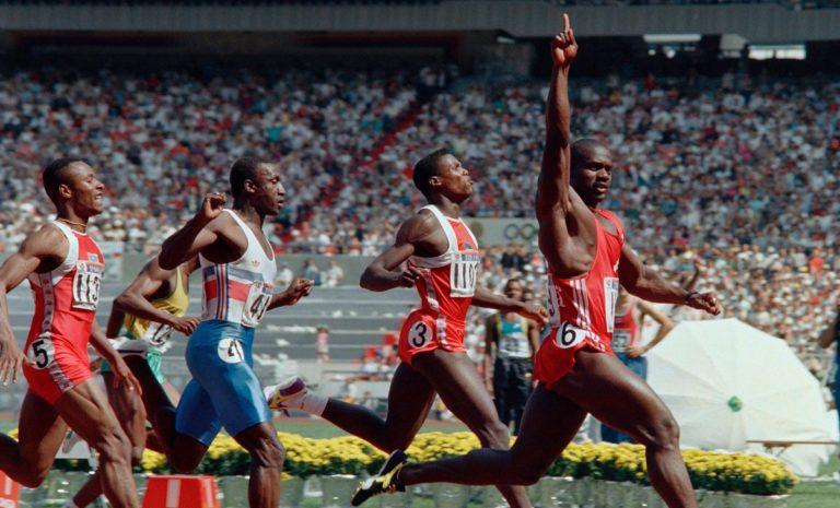 Όταν η IAAF αποκαθήλωσε τον Μπεν Τζόνσον (vid)