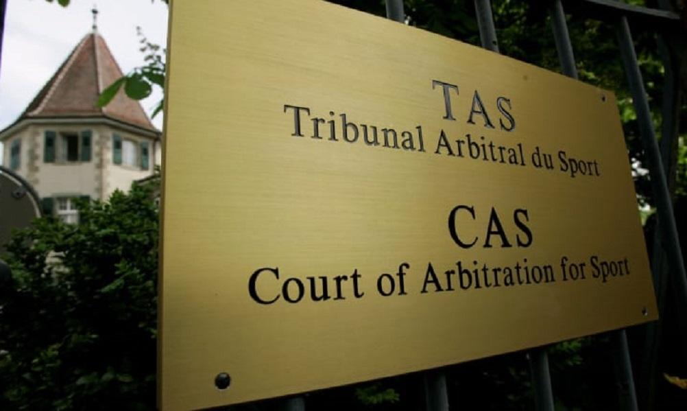 Άρης: FIFA και CAS έχουν δημιουργήσει δεδικασμένο με τις αποφάσεις τους για ΑΕΚ και ΑΕΛ