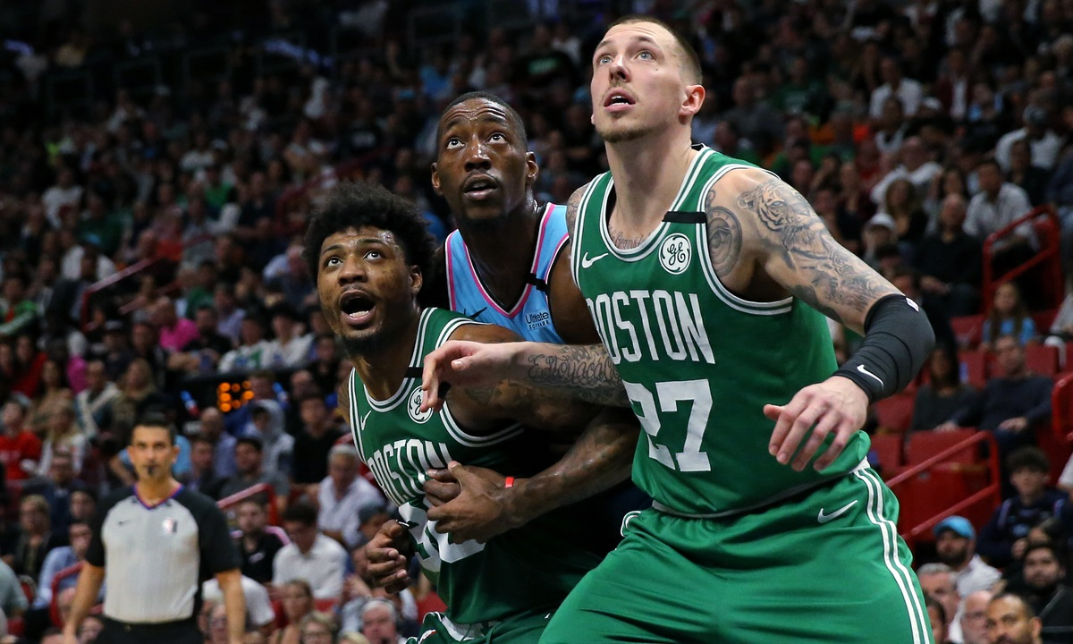 NBA: Νίκη κόντρα στους Χιτ οι Σέλτικς, μέτρια βραδιά για Ντόντσιτς (vids)