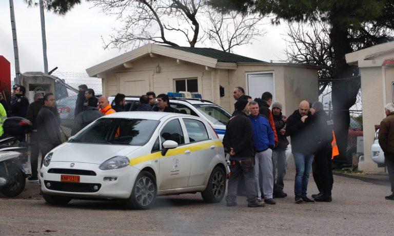 Έγκλημα στον Διόνυσο: Νεκρός 55χρονος με τρεις σφαίρες στο κεφάλι