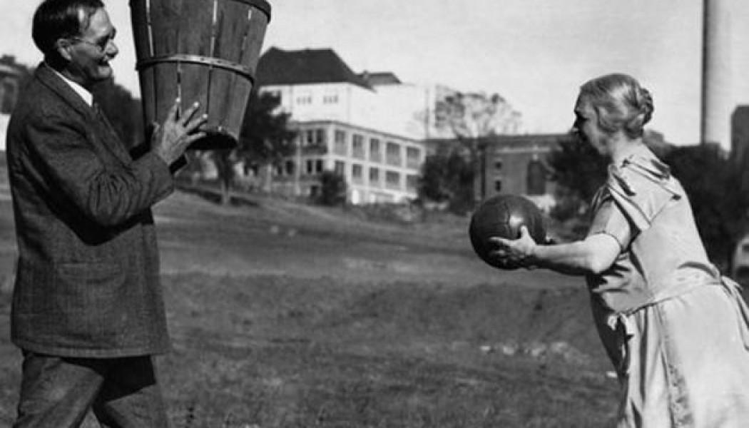 Αυτοί ήταν οι 13 πρώτοι κανόνες του μπάσκετ