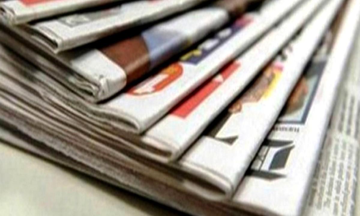 Σαν σήμερα: Αναστολή της έκδοσης για «Το Βήμα» και «Τα Νέα»