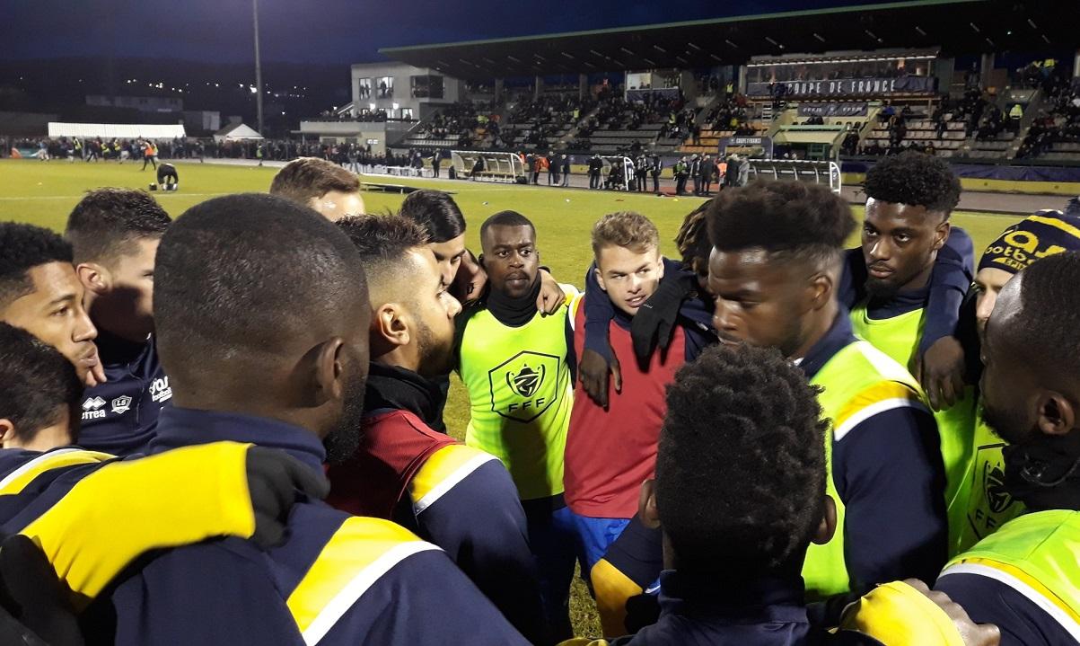 Κύπελλο Γαλλίας: Πέρασε η Παρί, σοκ για Λιλ