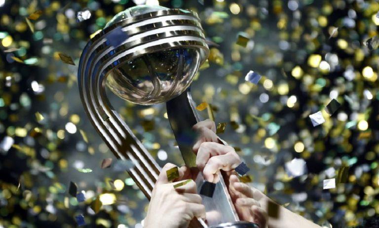 Διηπειρωτικό Κύπελλο: Τα ζευγάρια και οι ώρες των ημιτελικών