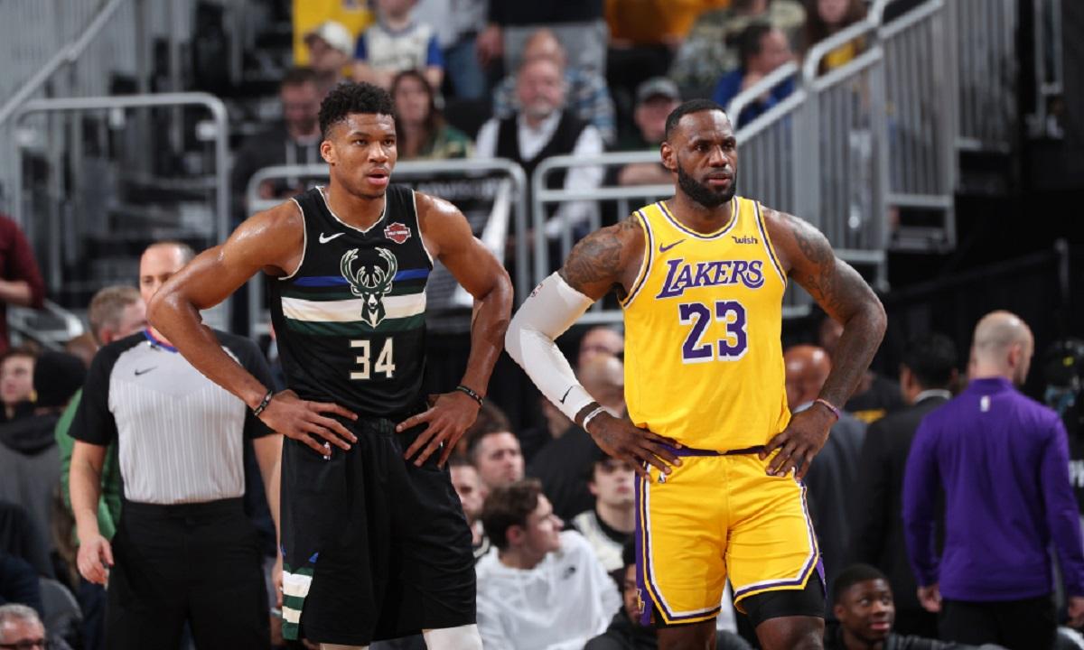 NBA: Χωρίς «ψαλίδι» οι μισθοί ως 15/4 και βλέπουμε