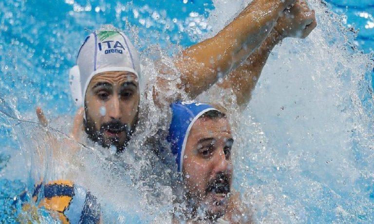 Εθνική Ανδρών: Ήττα από την Ιταλία στην πρεμιέρα του Ευρωπαϊκού Πρωταθλήματος (vid)