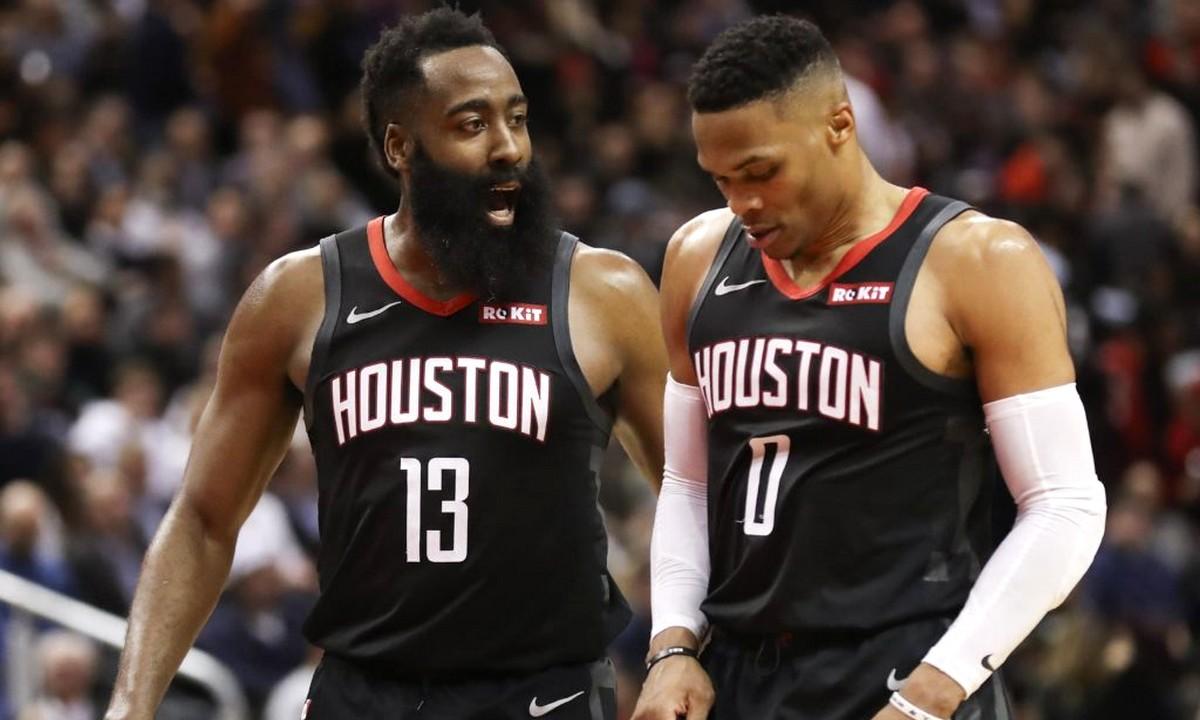 NBA: Χάρντεν και Γουέστμπρουκ… έκαψαν το Ντένβερ (vids) - Sportime.GR