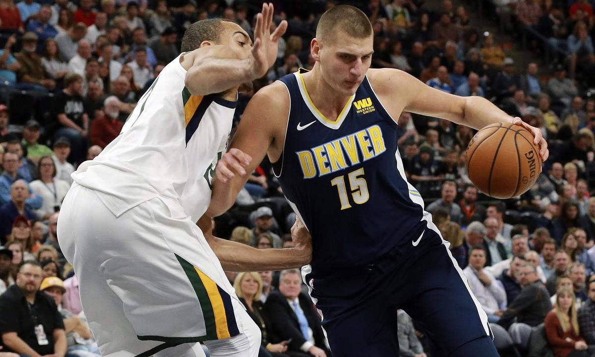NBA: Στο Ντένβερ το ντέρμπι, «μπαμ» από Ατλάντα και Σακραμέντο (vids) - Sportime.GR