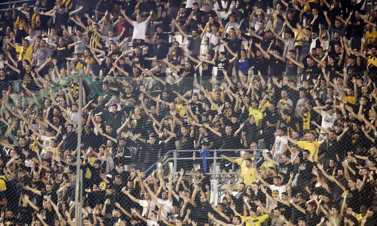 ΑΕΚ-Ολυμπιακός: Τα εισιτήρια του ντέρμπι στο ΟΑΚΑ