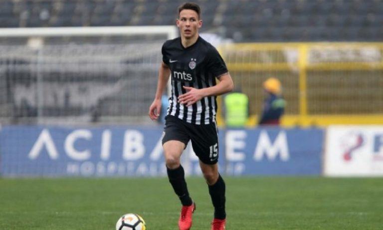 Επιβεβαίωση Sportime: Επίσημα στην ΑΕΛ ο Μάρκοβιτς