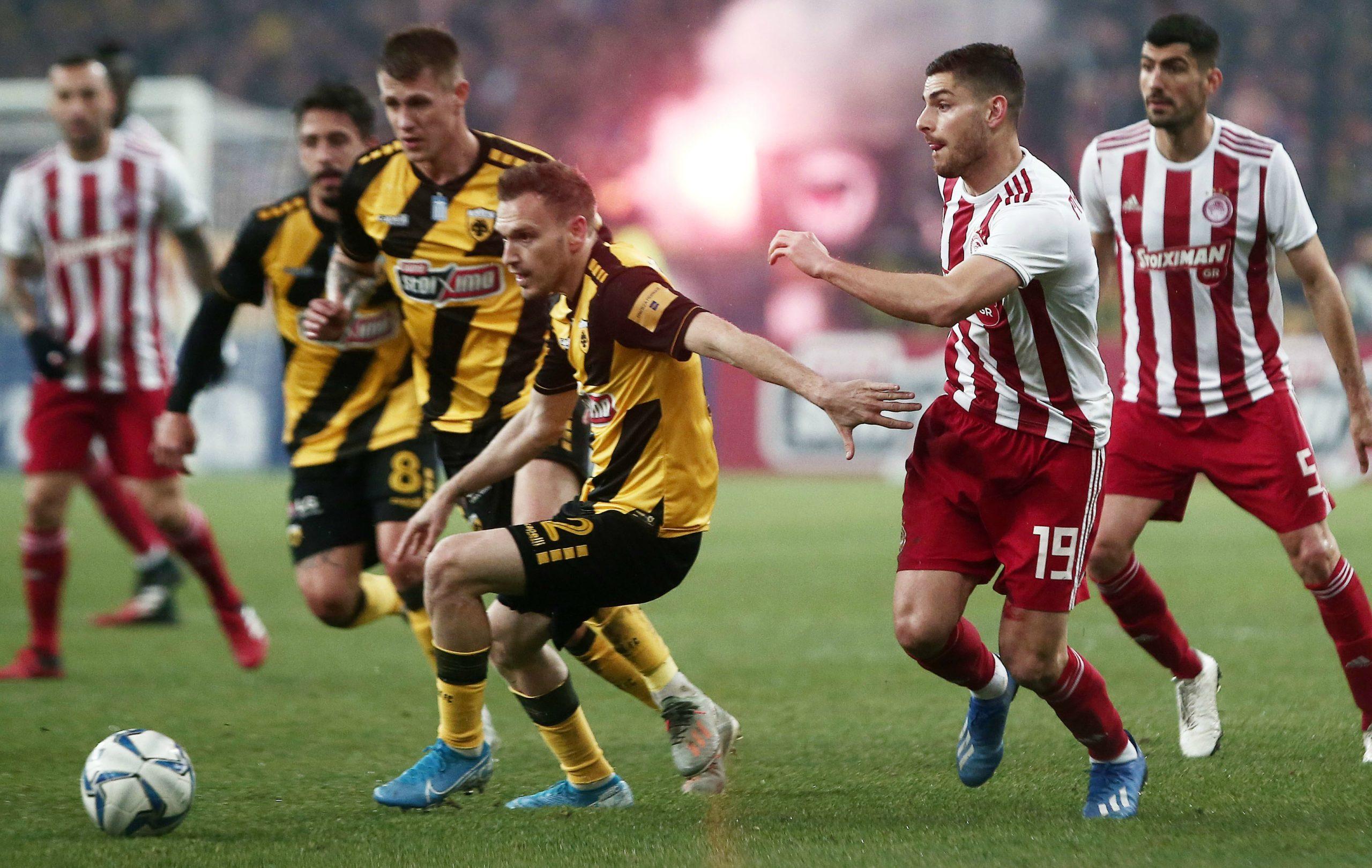 Μπακάκης: «Μας αφήνει πικρία το 0-0, θέλαμε την νίκη» - Sportime.GR