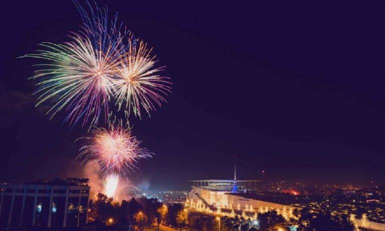 Σταύρος Νιάρχος: 34.000 επισκέπτες υποδέχθηκαν το 2020
