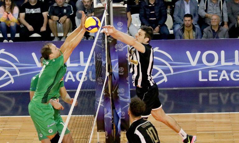 Κύπελλο Ελλάδας βόλεϊ: Δράση με οκτώ αναμετρήσεις