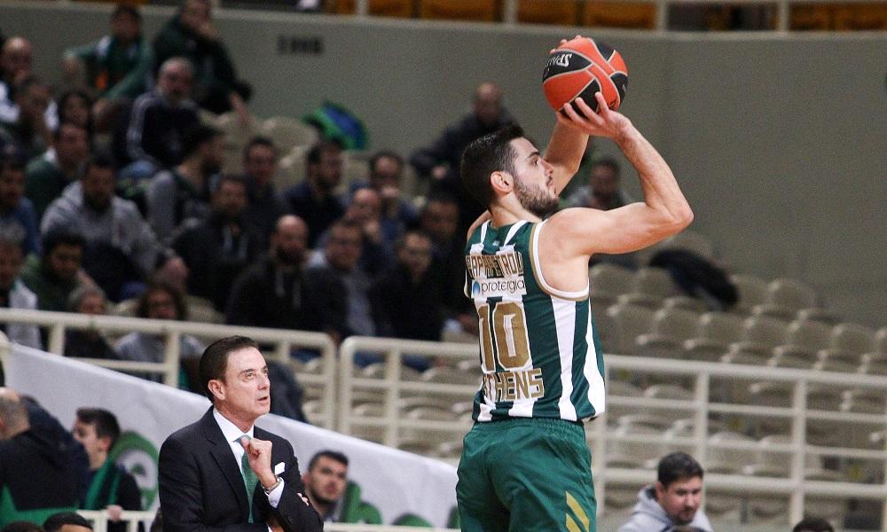 Παναθηναϊκός: Kανονικά ο Παπαπέτρου με Βιλερμπάν | sportime.gr