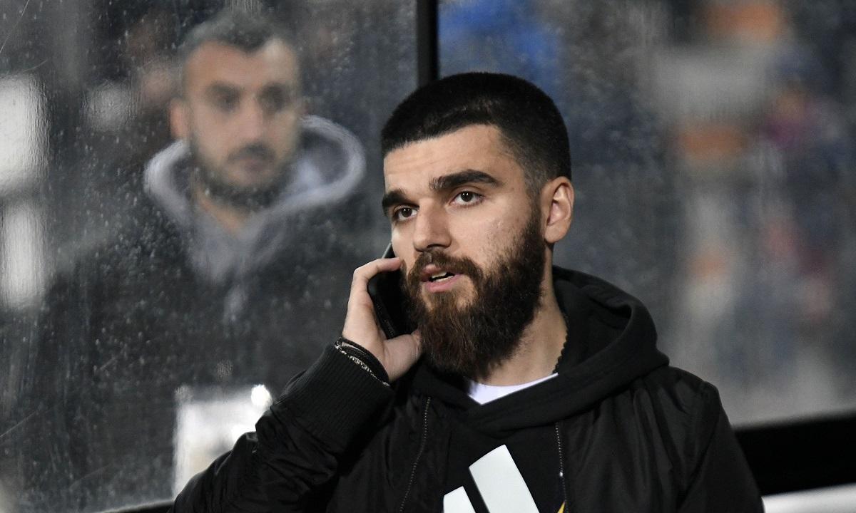 Γ.Σαββίδης: «Κανένας 'υπάλληλος' δε μας ανησυχεί» (pic)