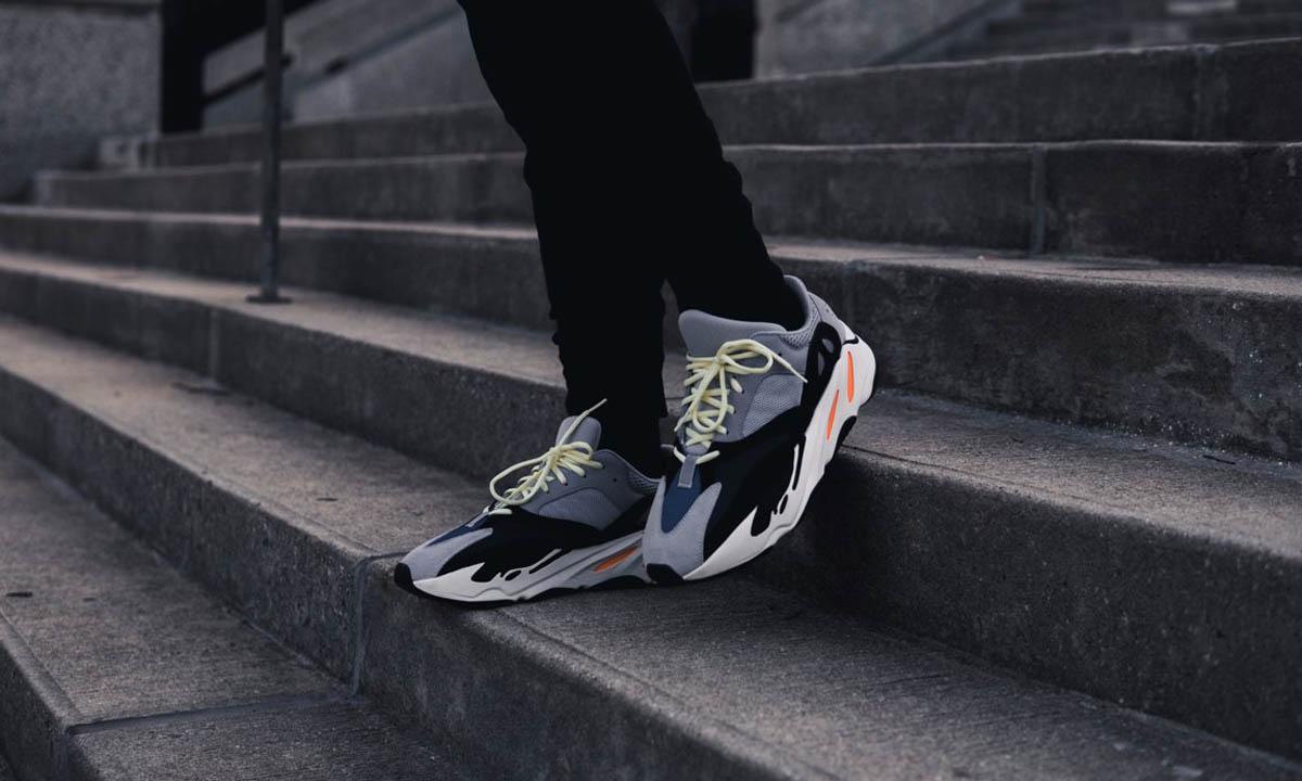 Style Keeper: Τα sneakers είναι πολλά βήματα μπροστά!  - Sportime.GR