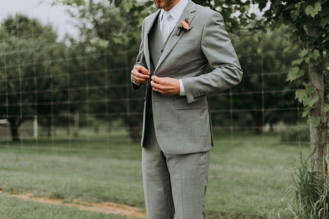 Style Keeper: Πώς να διαλέξεις το κοστούμι του γάμου σου