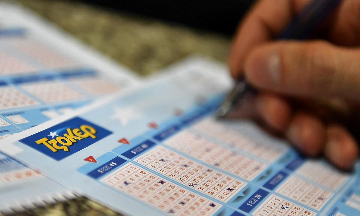 Τζόκερ 14/4: Αυτοί είναι οι τυχεροί αριθμοί - Sportime.GR