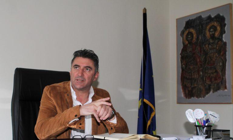 Κύριοι πολιτικοί, κ. Ζαγοράκη… συχάστε