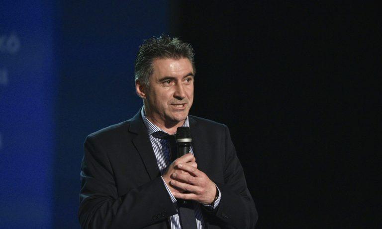 Ζαγοράκης σε Αυγενάκη: «Δεν μπορώ να συνευρίσκομαι στην ίδια πολιτική στέγη»