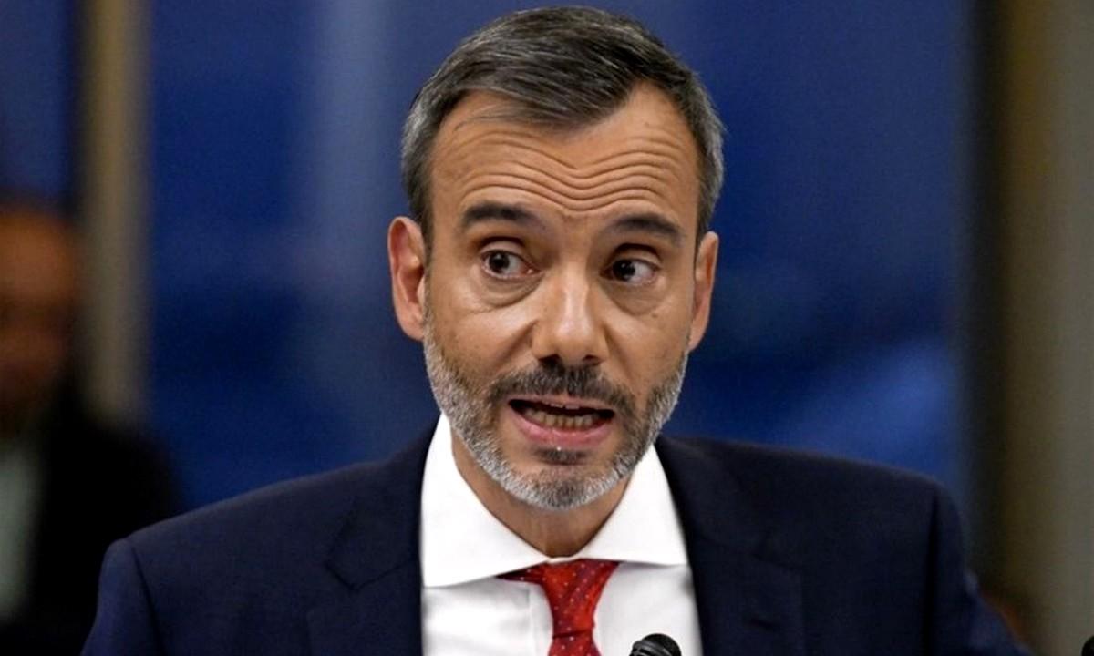 Ζέρβας: Μίλησα στον πρωθυπουργό για λύση στον Ηρακλή