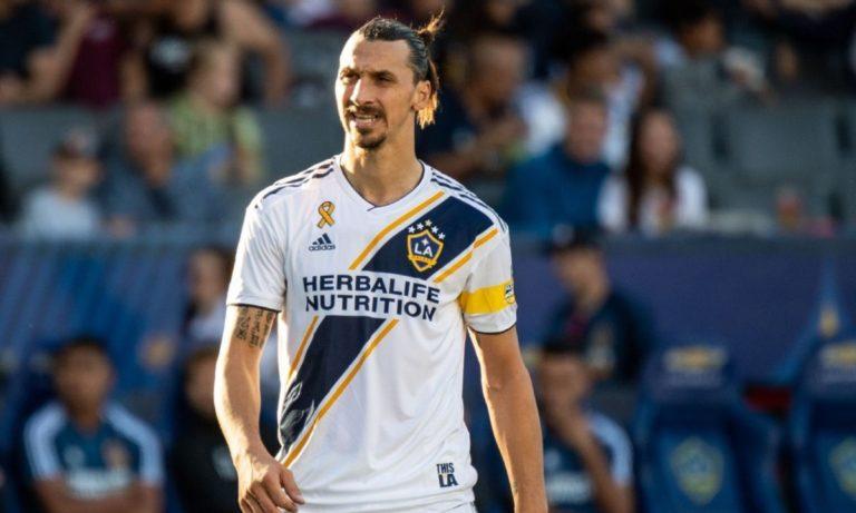 MLS: Αυτόν θέλουν για αντικαταστάτη του Ζλάταν οι Γκάλαξι (vid)
