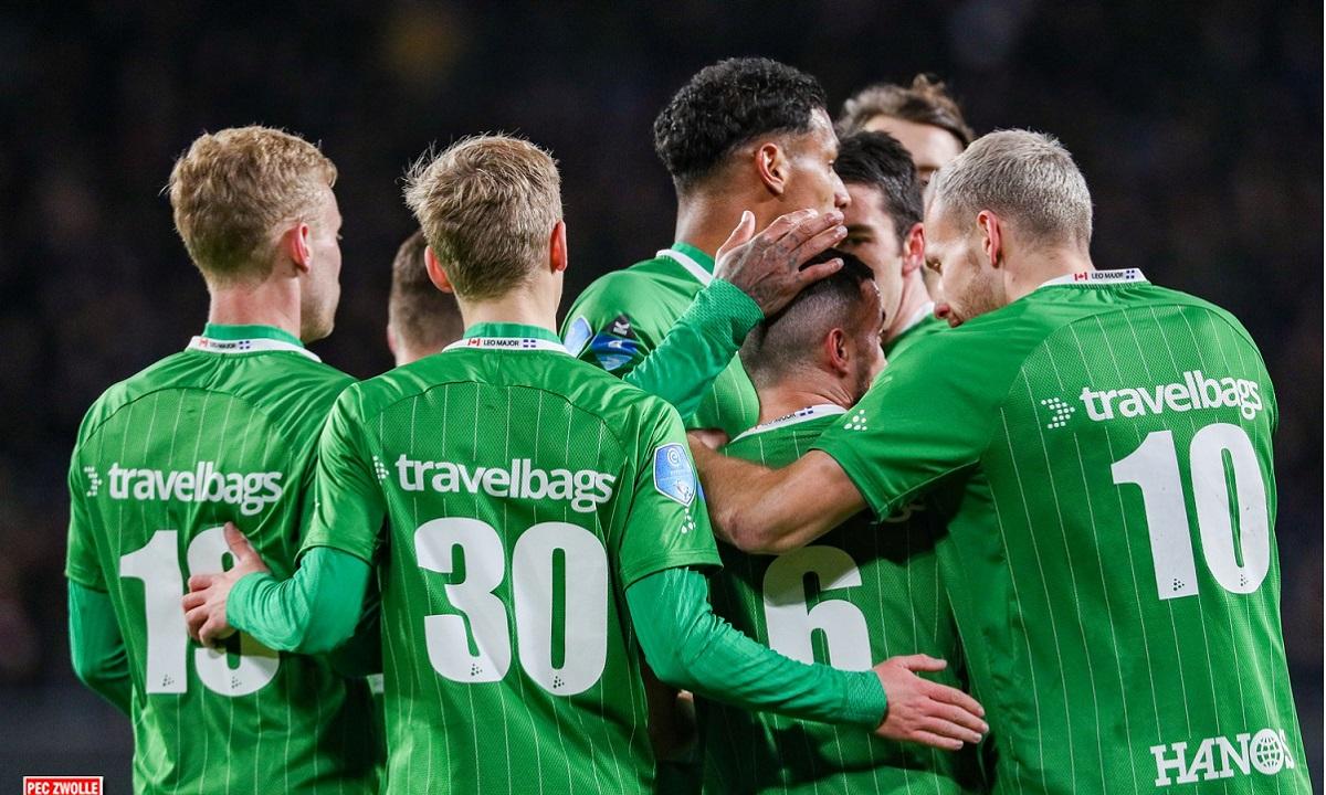 Χοσέ 17/1 Προβλέψεις: Σέντρα με γκολ στην Ολλανδία