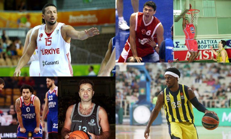 Ο Λάρκιν, ο Ρεμίσεβιτς, ο Ονάρ και ο Ουζούν!