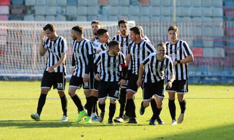 Football League: Μεγάλη ανατροπή του ΟΦ Ιεράπετρας, νίκες για Τρίκαλα, Διαγόρα (vid)