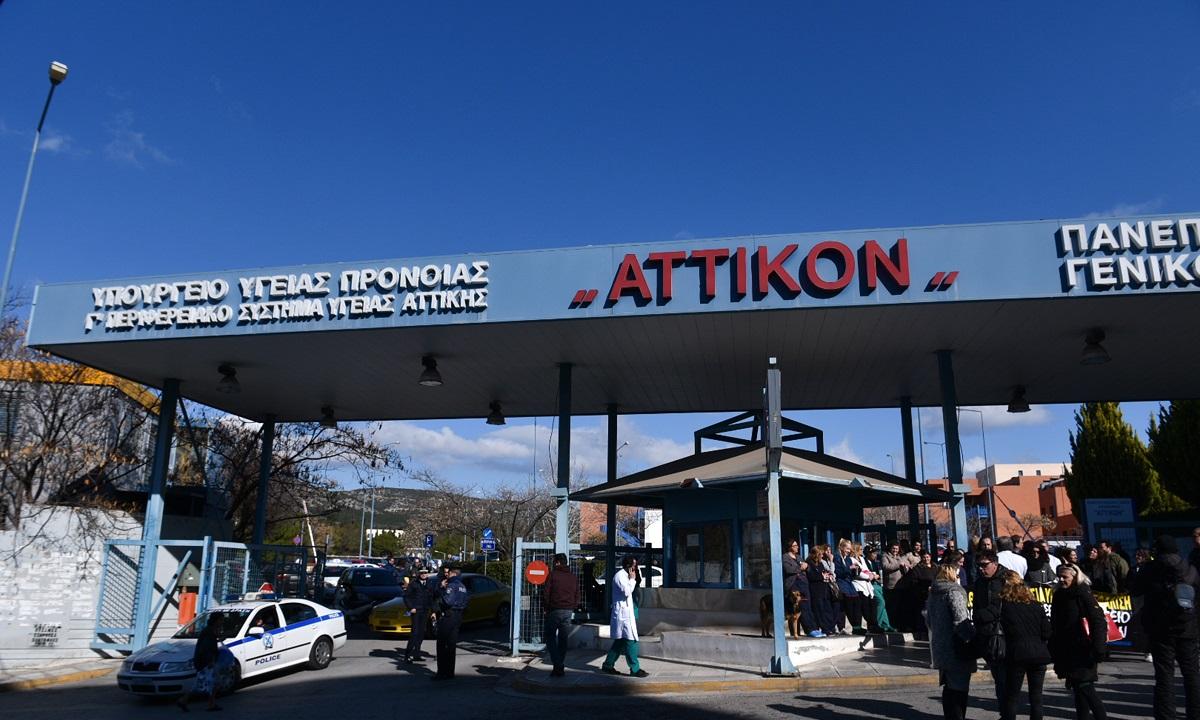 Κορονοϊός: Τέσσερις ακόμα νεκροί στην Ελλάδα