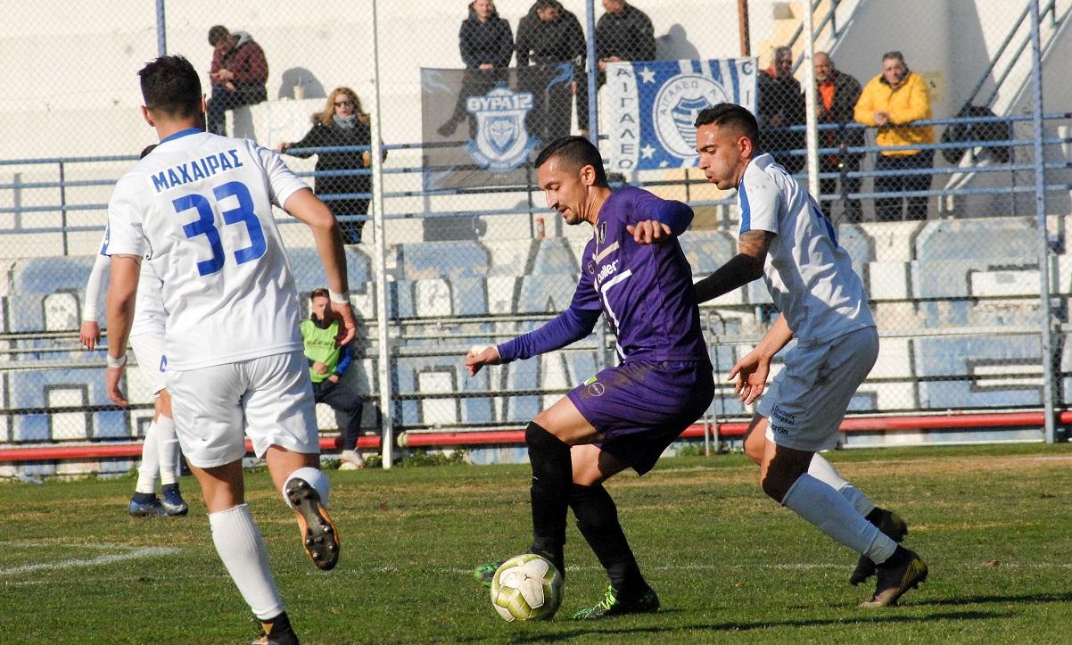 Football League: Ντέρμπι στη Βέροια - Sportime.GR