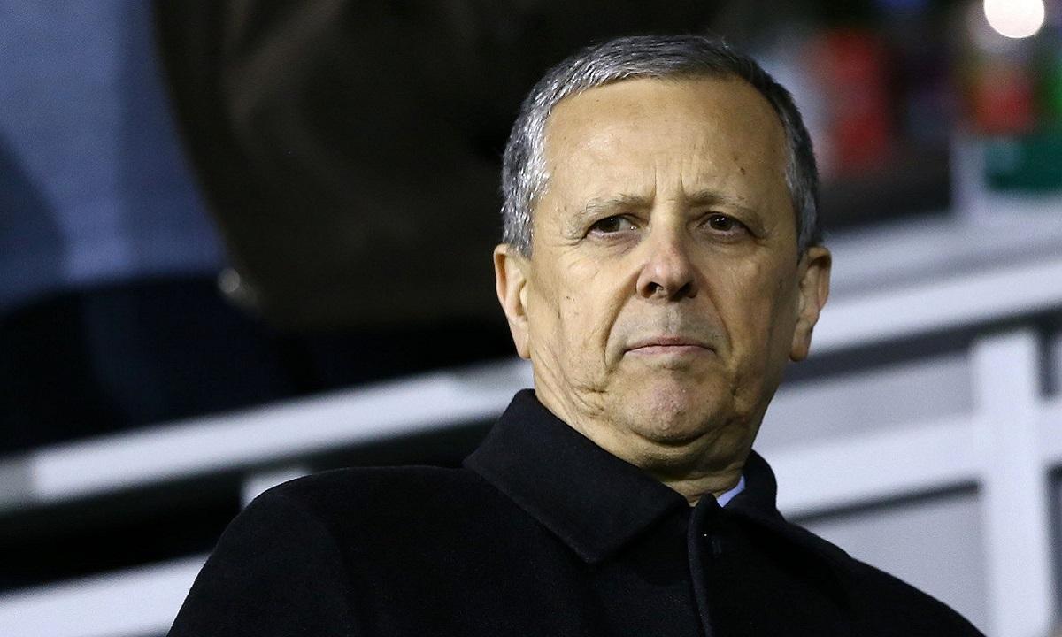 Μπαλτάκος: «Αν η Κυβέρνηση επέμβει υπέρ του Ολυμπιακού η ΟΥΕΦΑ θα αντιδράσει» - Sportime.GR