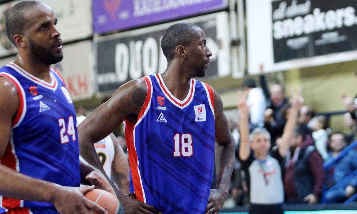 Η Basket League ξαναρχίζει μετρώντας απουσίες! - Sportime.GR