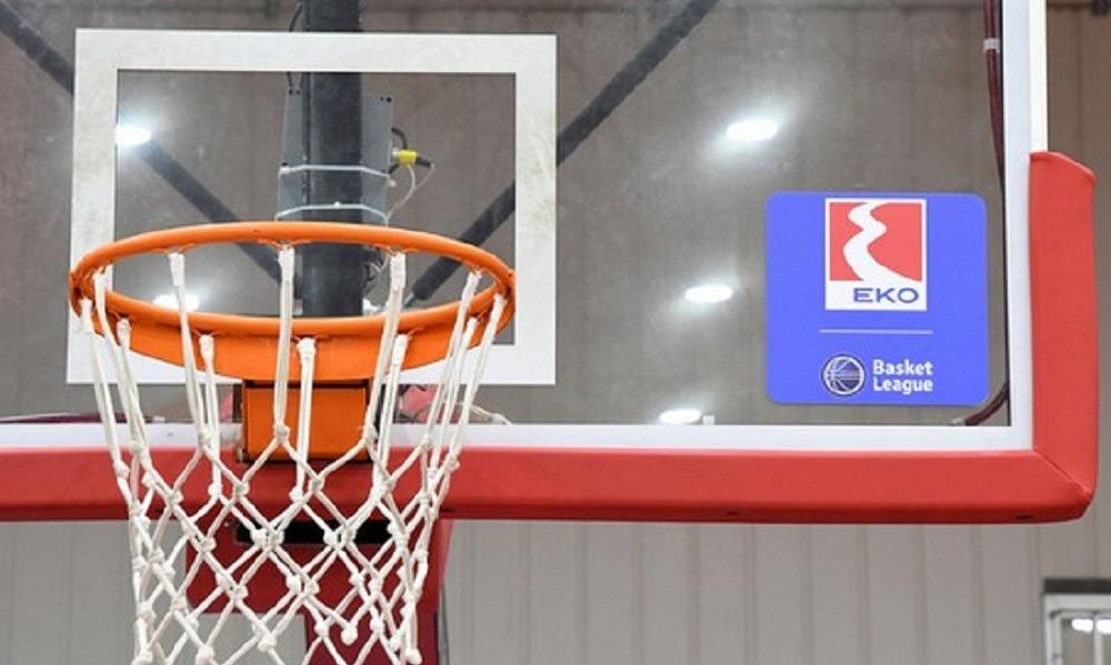 Σε Live Streaming η 20η αγωνιστική της Basket League