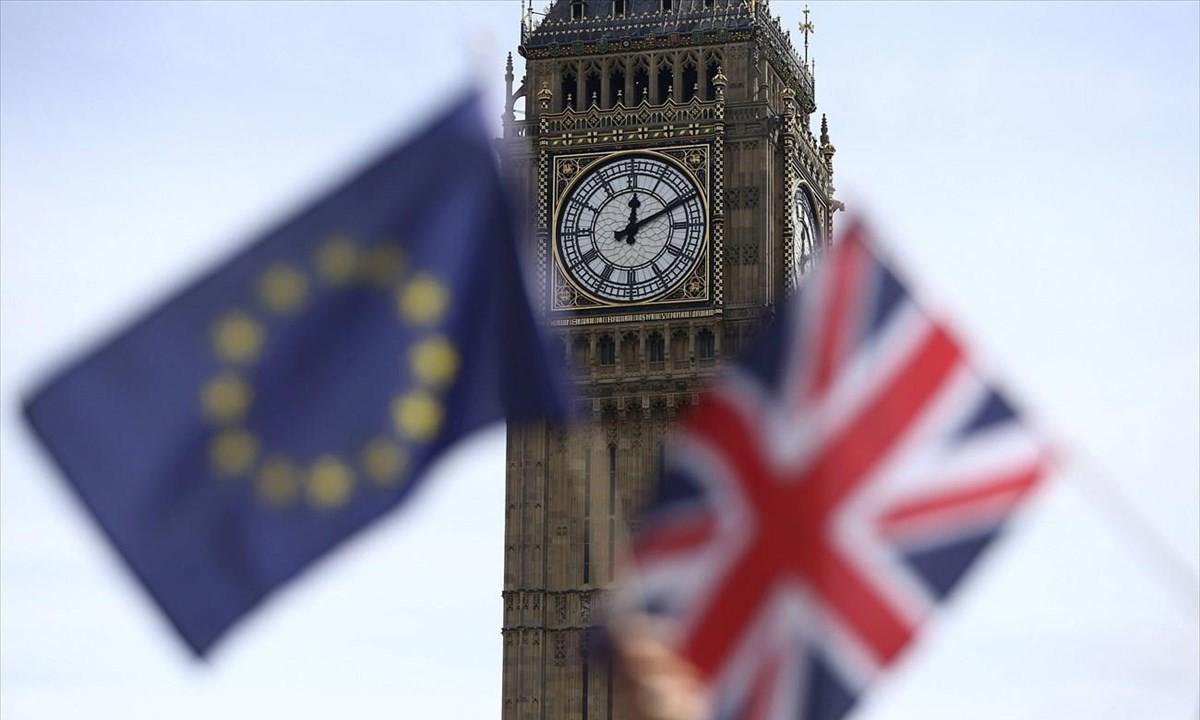 Brexit: Η Βρετανία δεν είναι πια μέλος της ΕΕ – Η επόμενη μέρα