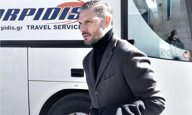 Χαριστέας: «Η διαιτησία είναι ο καρκίνος του ελληνικού ποδοσφαίρου» (vid)