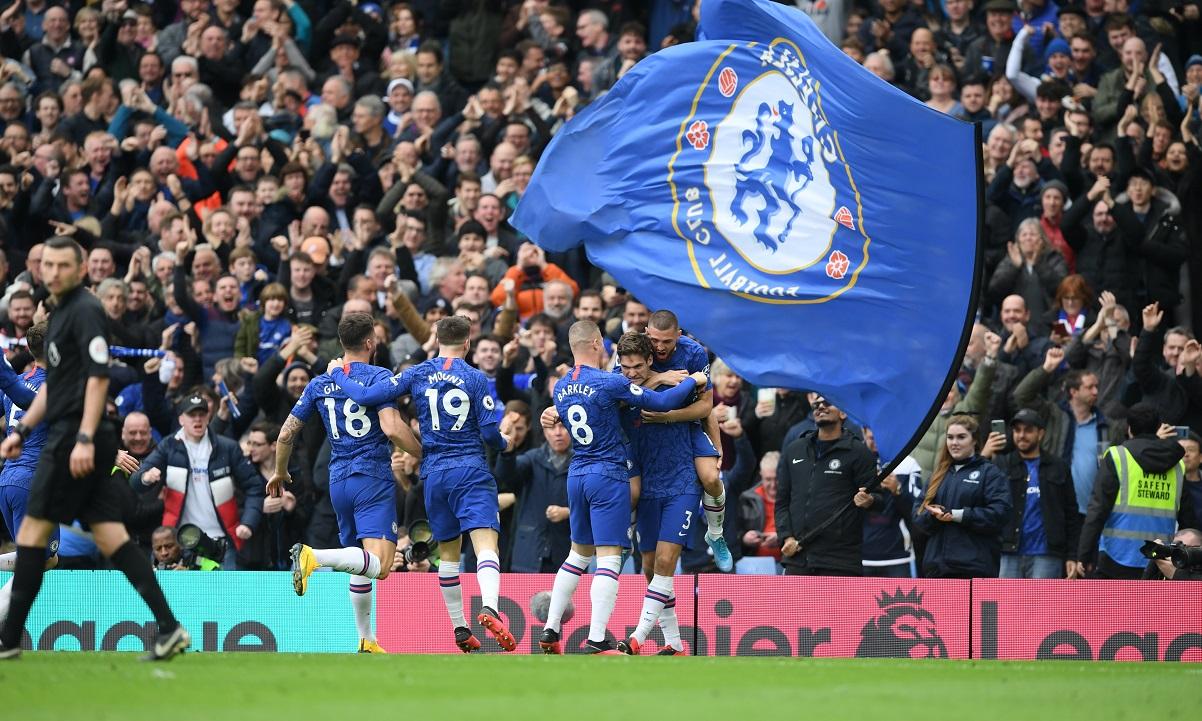 Τσέλσι – Τότεναμ 2-1: «Άλμα» για το Champions League οι «μπλε»! (vids)