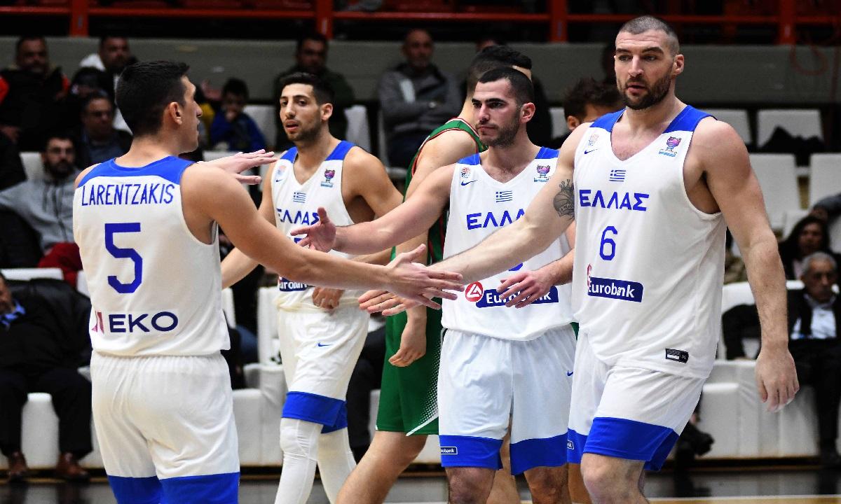 Ελλάδα Βουλγαρία