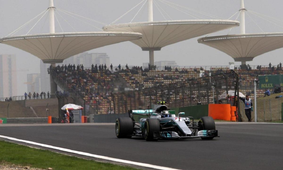 Formula 1: Αναβάλλεται το Grand Prix της Κίνας λόγω κορονοϊού - Sportime.GR