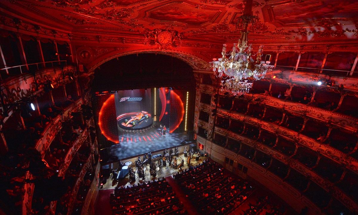 Formula 1: Αυτό είναι το νέο εντυπωσιακό μονοθέσιο της Ferrari (vid) - Sportime.GR