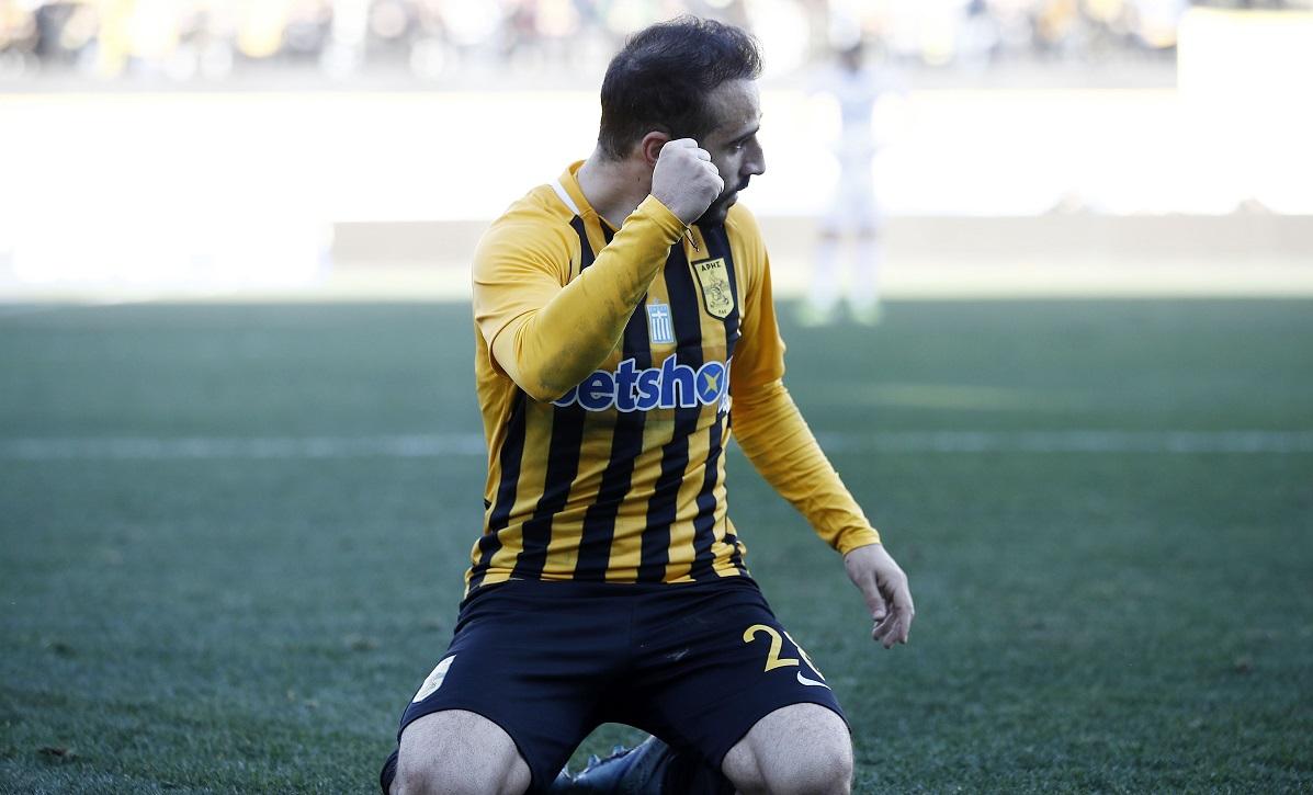 Φετφατζίδης: «Η επιστροφή στα γήπεδα δεν θα είναι εύκολη»