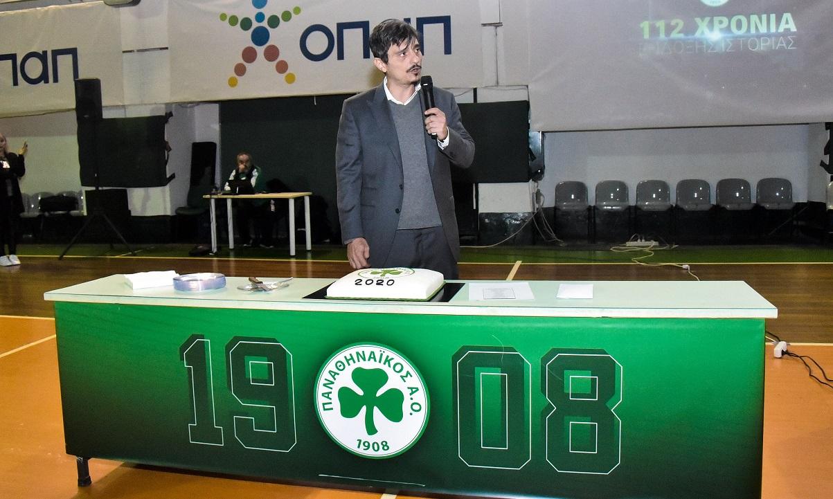 Γιαννακόπουλος: Επίσημα την Τετάρτη 3/6 (14:00) η συν. Τύπου - Sportime.GR