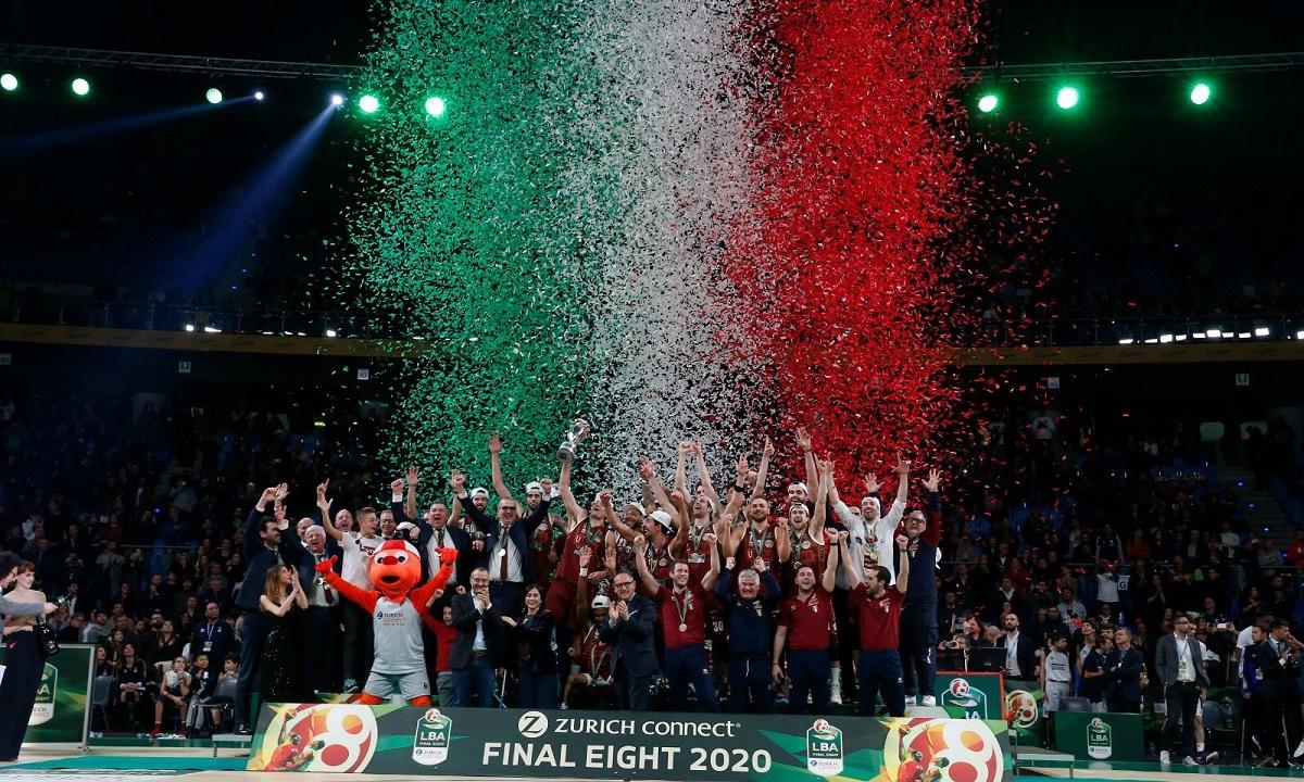 Κύπελλο Ιταλίας: Στην Βενέτσια του Μπράμου το τρόπαιο