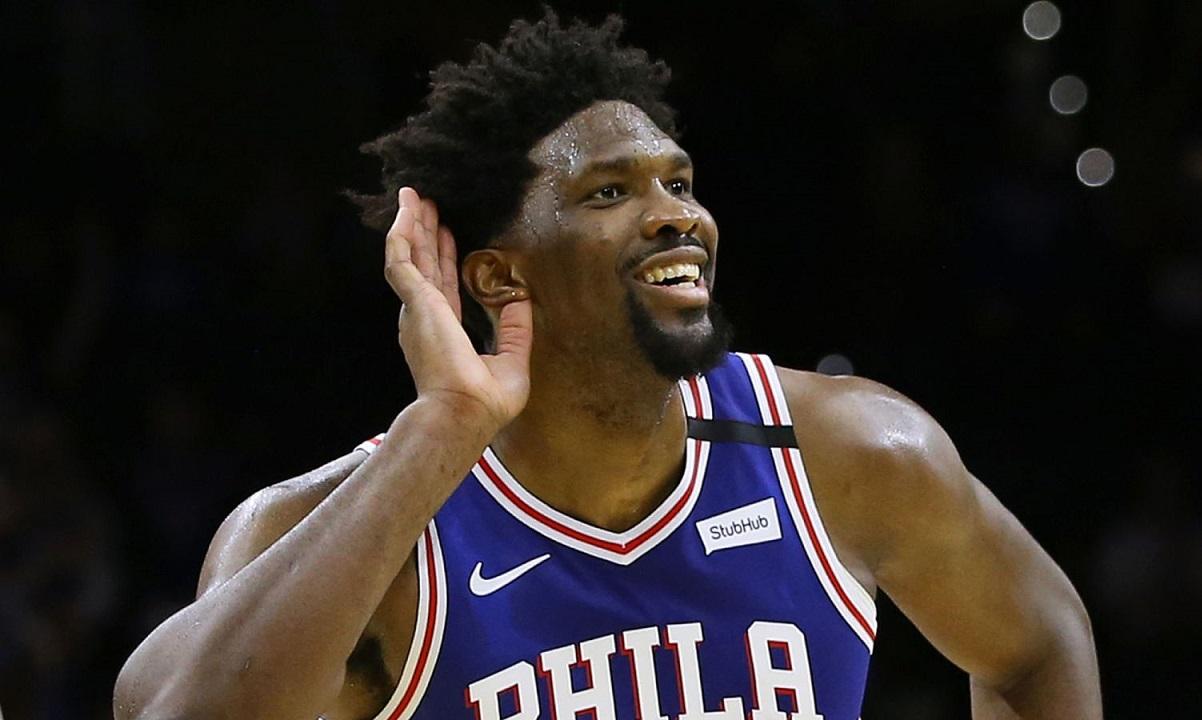 NBA: Φοβερός και τρομερός Εμπίιντ, διέλυσαν το Μέμφις οι Κλίπερς (vids)