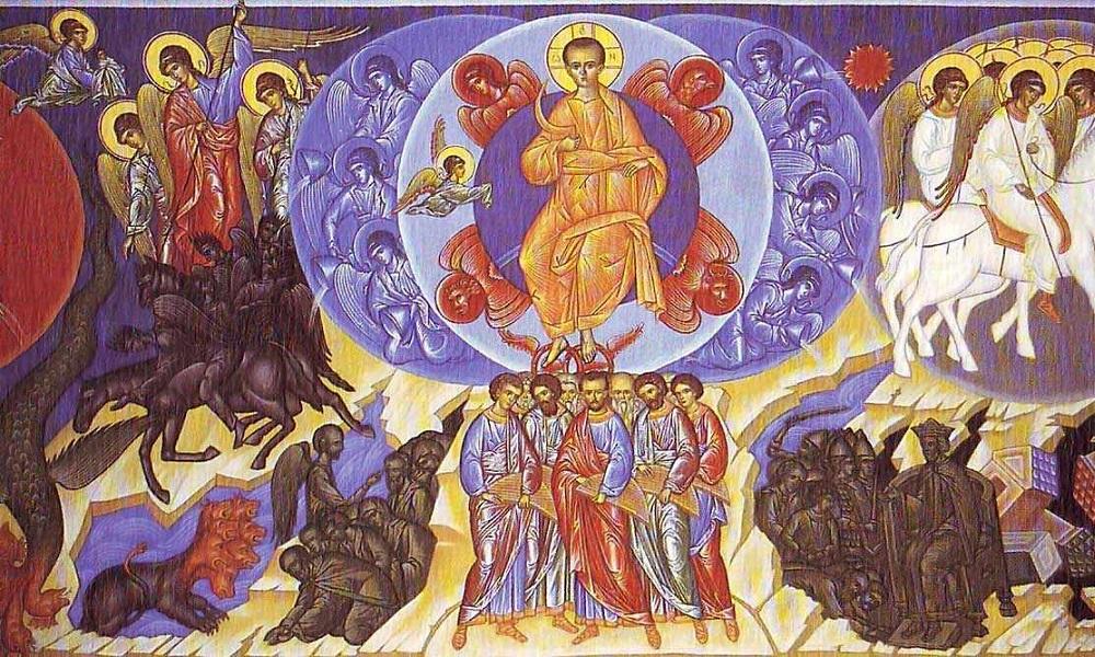 Εορτολόγιο Κυριακή 23 Φεβρουαρίου: Κυριακή της Απόκρεω, ποιοι γιορτάζουν σήμερα